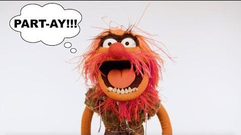 Muppet Thought of the Week ft. Animal The Muppets-0