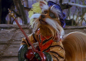 Image result for sir didymus