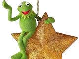 Muppet Christmas ornaments (Disney Store)