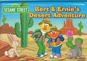 Bert & ernie's desert adventure