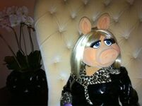 FDNY Miss Piggy 2