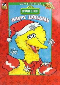 Happy holidays 1995