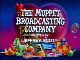 Muppet Broadcasting Company