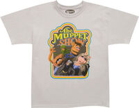 TheMuppetShowOutlined-Shirt