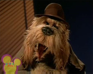 Undercover Rover | Muppet Wiki | FANDOM powered by Wikia