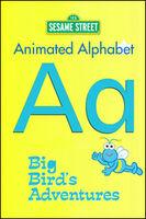 Big Bird's Adventures