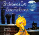 Christmas Eve on Sesame Street (book)