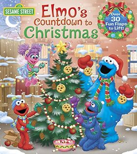 ElmosCountdownToChristmas-2016Book