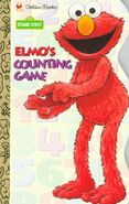 Elmo's Counting Game