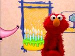 Elmo's World: Birthdays
