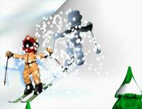 Ewweather-ski