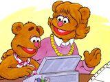 Mrs. Bear