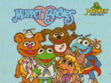 Muppet Babies videos (Communications and Entertainment Limited)