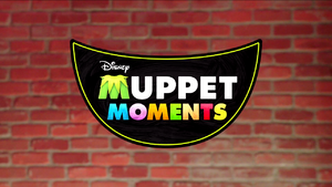 Muppet-Moments