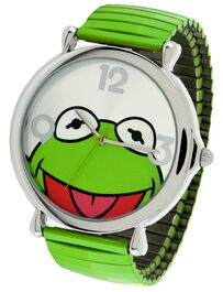 Mz berger kermit watch