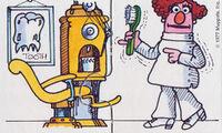 People In Your Neighborhood Match-Ups - dentist