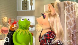 Qvc good luck kermit 2