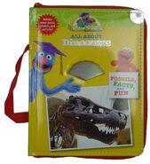 SesameSubjects.Dinosaurs
