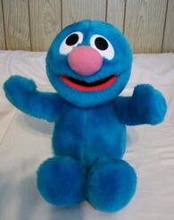 Shake and giggle grover 1997