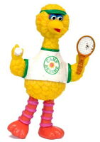 Tara toy bendy big bird