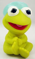 Tommee tippee squeeze toy kermit
