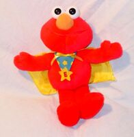 Tyco super muppet 1997 elmo