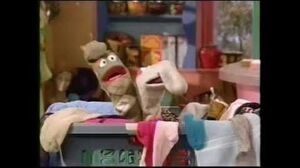 Big Bag on Cartoon Network