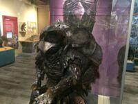 Center for Puppetry Arts - Dark Crystal - Garthim