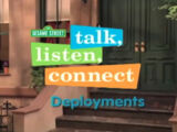 Talk, Listen, Connect: Deployments
