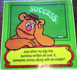 Fozzie success