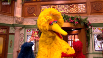 Episode 201: A Big Bird Surprise