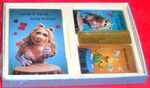 Hallmark 1980 playing cards muppet