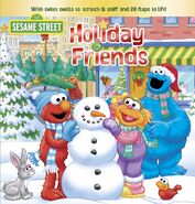 Holiday Friends