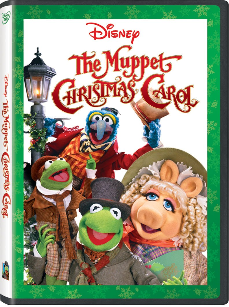 Muppet christmas gifts