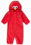 Mono comme ca ism japan 2013 toddler outfit elmo