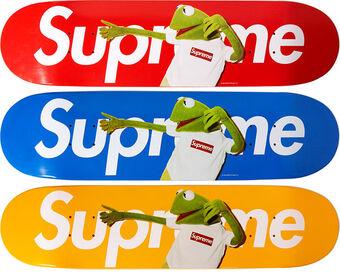 Supreme | Muppet Wiki | Fandom