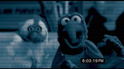 The Final Muppets Parody Trailer