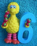 ApplauseBigBird6