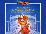 Baby Fozzie Is Afraid of the Dark