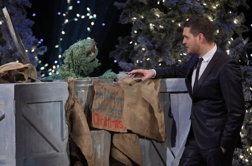 A Michael Bublé Christmas | Muppet Wiki | FANDOM powered by Wikia