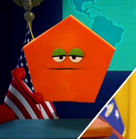 ETM-Pentagon