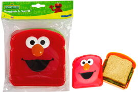 Evriholder 2012 sandwich sav'r