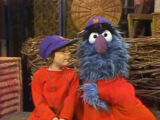 Muppet & Kid Moments: Herry Monster