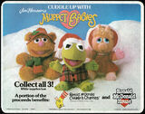 Holiday Huggable Muppet Babies