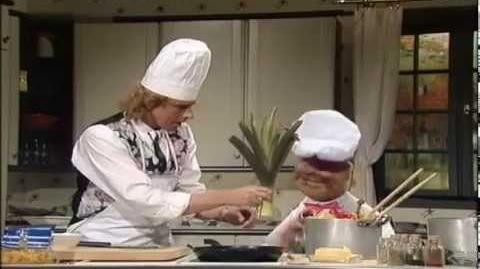 Swedish Chef on Na sowas