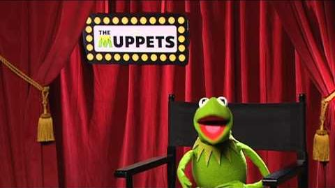 The Muppets - AskKermit Thank you message from Kermit