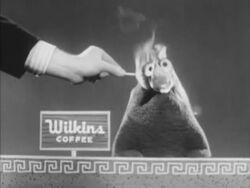 Wilkins-Fired
