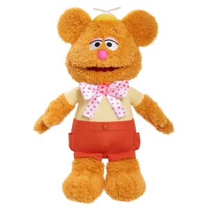 Wocka Feature Fozzie