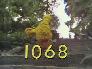 1068 00