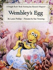 Book.wembleysegg